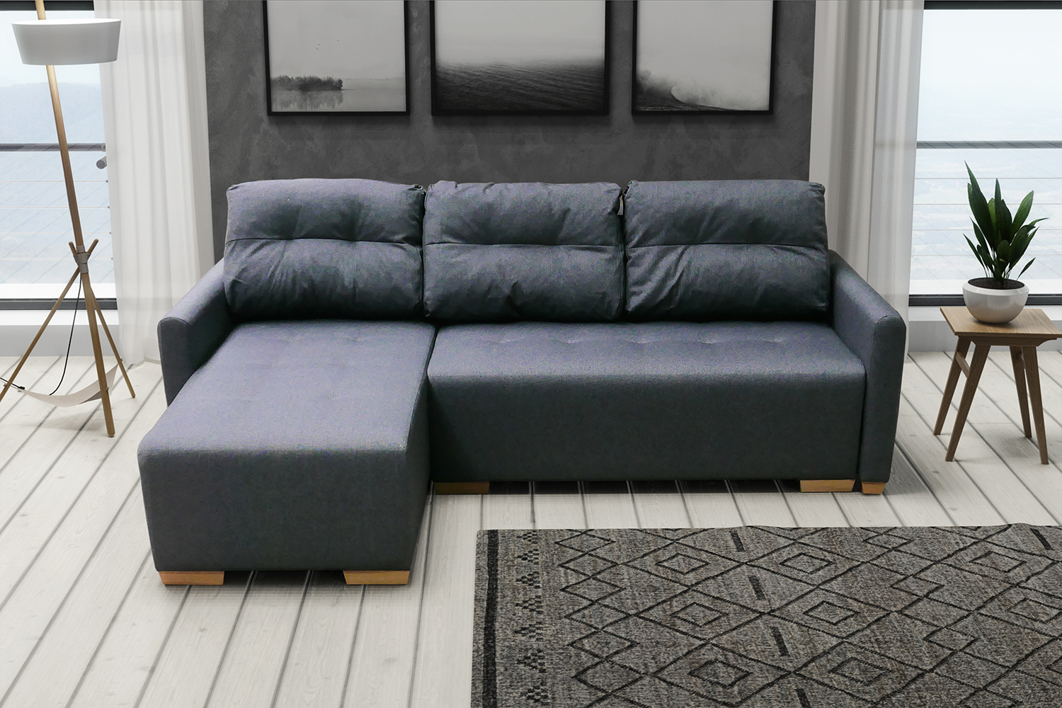sofa bed with storage. MODERN CORNER SOFA BED \ Sofa Bed With Storage